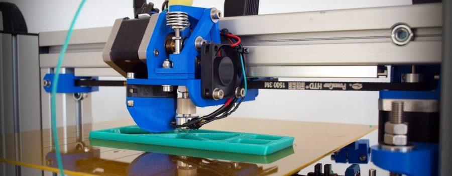 Sales of home 3D printer