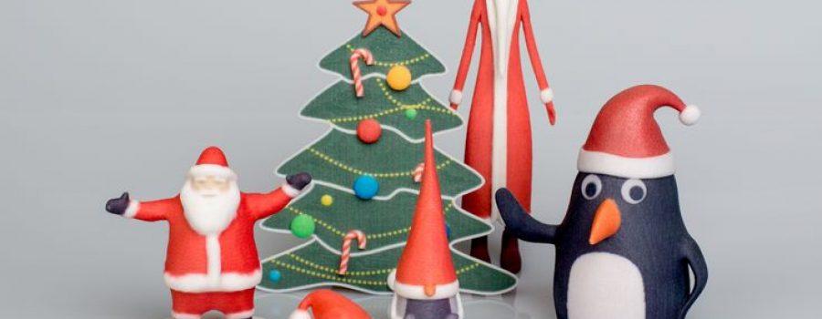 Personalizujte pokolne za novogodišnje praznike