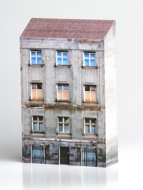 3D stampani arhitektonski modeli