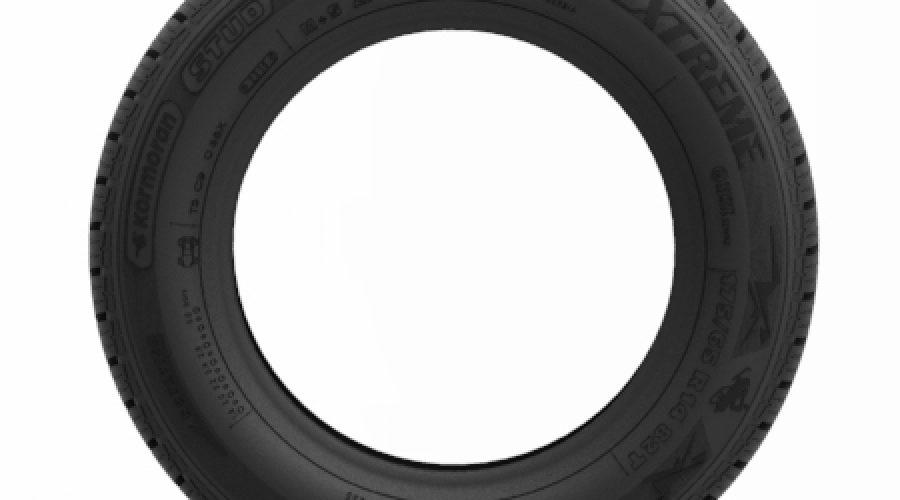 3D modelovanje gume